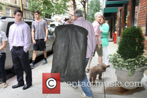 * ALEC BALDWIN DEFENDS HIMSELF AFTER ALTERCATION WITH...