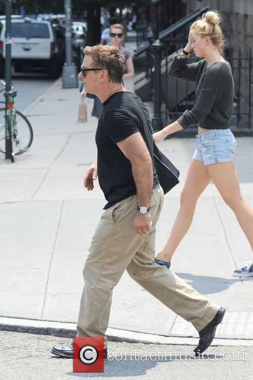 alec baldwin ireland baldwin alec baldwin and 5872652