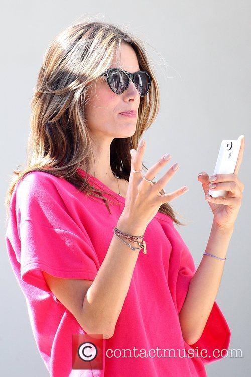 Alessandra Ambrosio 13