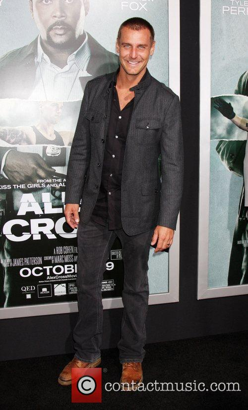 Ingo Rademacher and Arclight Cinemas 4
