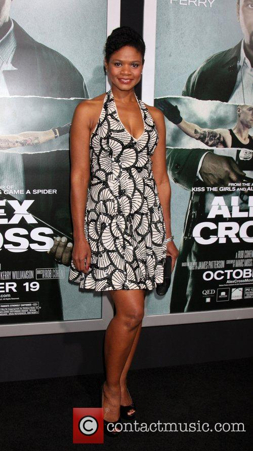 kimberly elise premiere of summit entertainments alex 4128538
