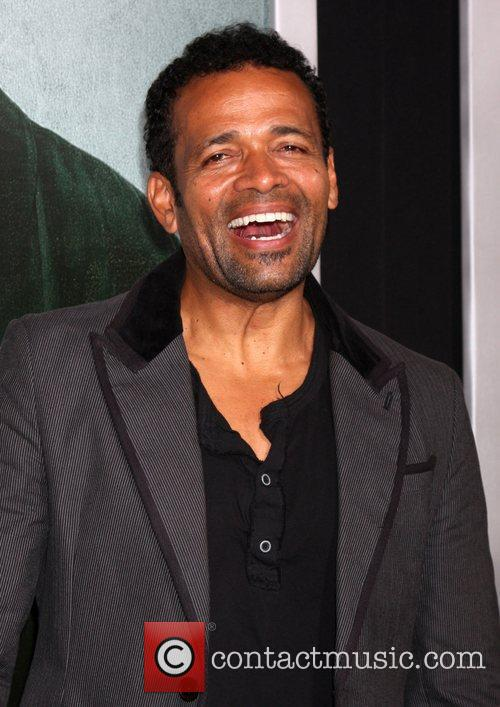 Mario Van Peebles and Arclight Cinemas