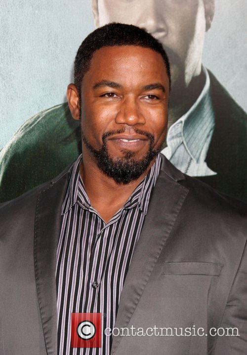Michael Jai White and Arclight Cinemas 4