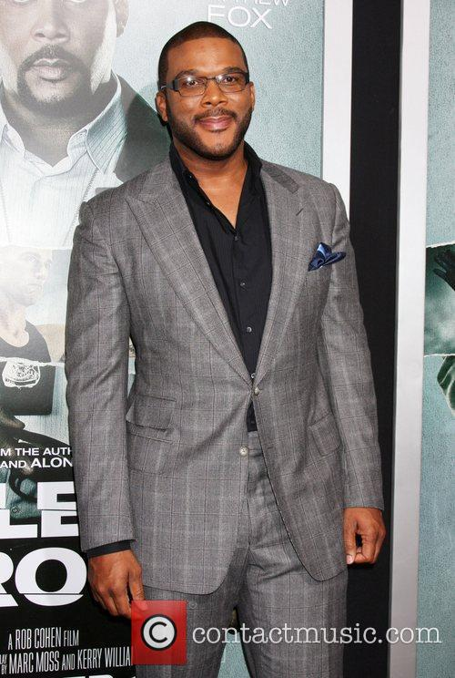 Tyler Perry, ArcLight Cinemas