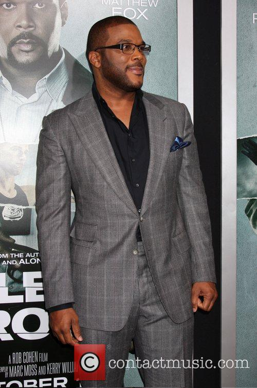 Tyler Perry and Arclight Cinemas 5