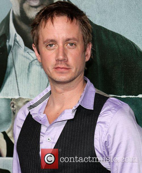 Chad Lindberg Premiere of Summit Entertainment's 'Alex Cross'...