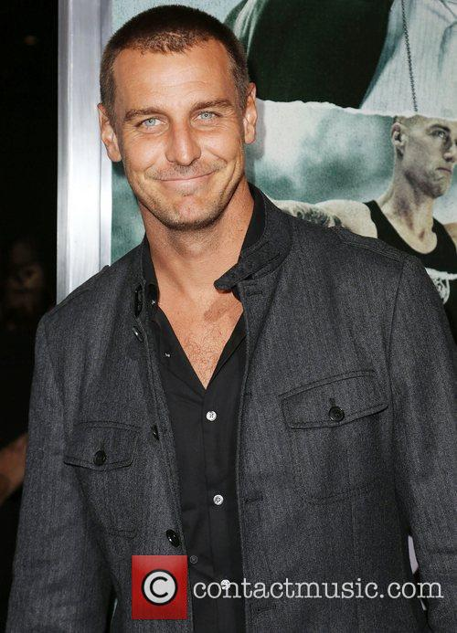 Ingo Rademacher and Arclight Cinemas 3