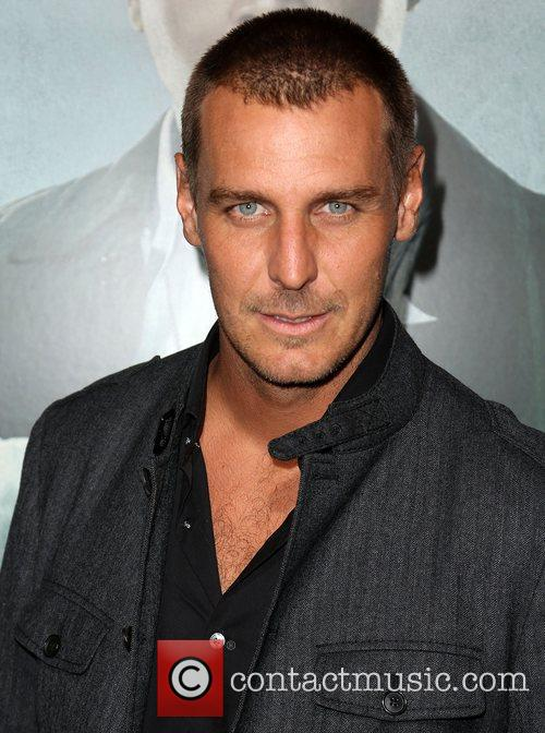 Ingo Rademacher and Arclight Cinemas 1