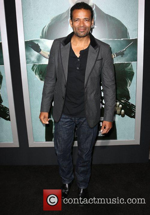 Mario Van Peebles and ArcLight Cinemas 3