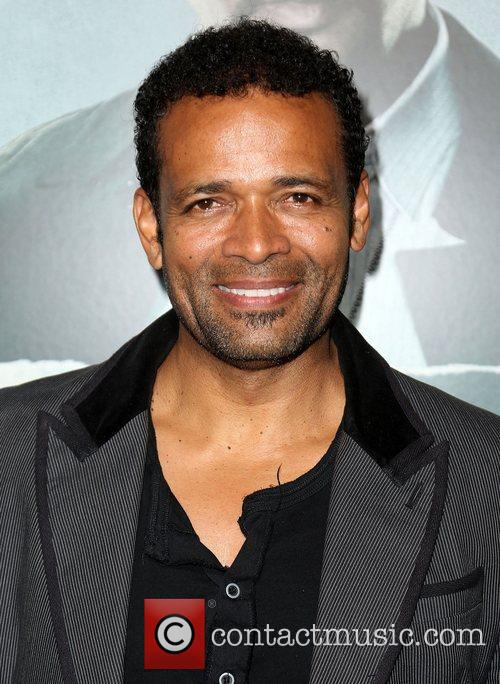 Mario Van Peebles and ArcLight Cinemas 2
