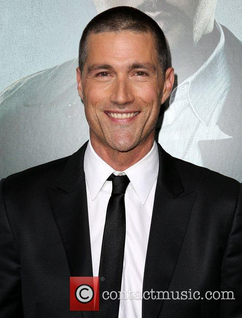 Matthew Fox and Arclight Cinemas 5
