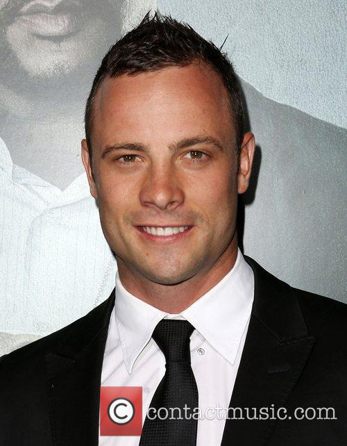 Oscar Pistorius To Be Let Out Of Prison Under House Arrest