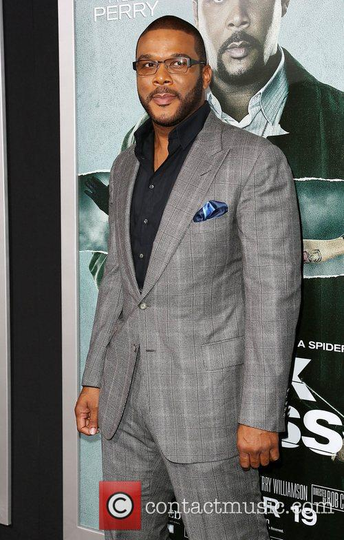 Tyler Perry and Arclight Cinemas 2