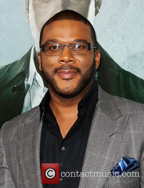 Tyler Perry and Arclight Cinemas 3