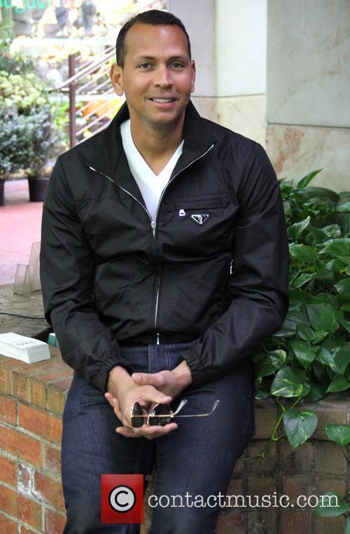 Alex Rodriguez 4
