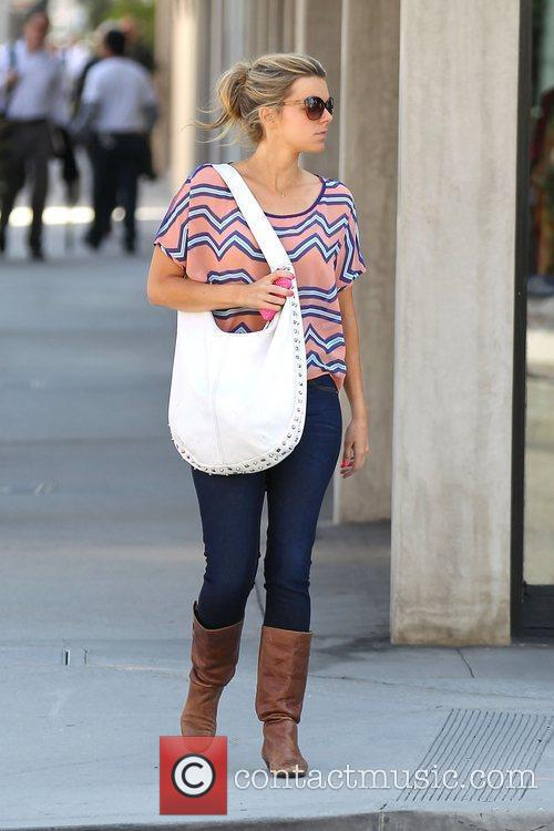 Ali Fedotowsky, Bachelorette and Gavert Atelier Salon 11