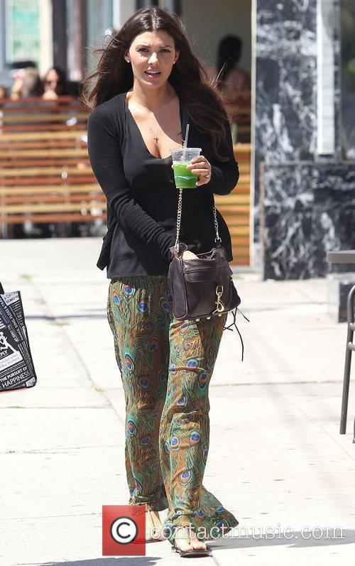 Ali Landry leaves Real Food Daily in West...