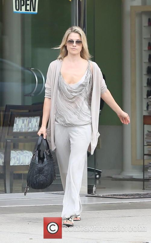 Ali Larter and Studio City 7