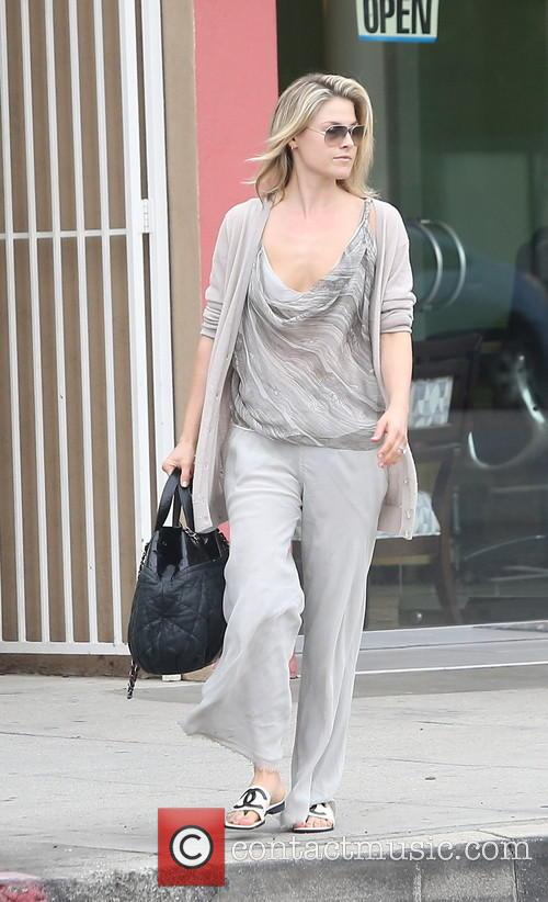 Ali Larter, Studio City
