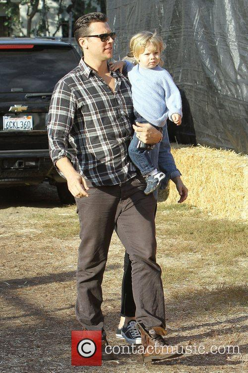 Hayes Macarthur and Theodore Hayes 2
