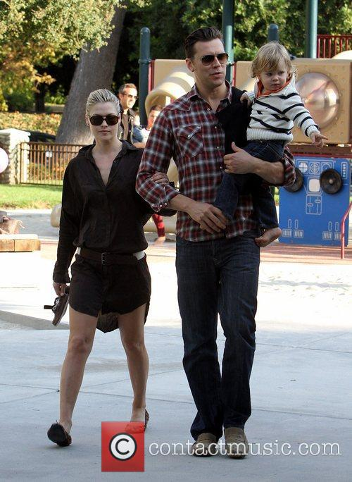ali larter hayes macarthur and theodore macarthur 5938043