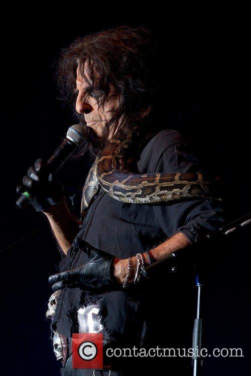 Alice Cooper 3