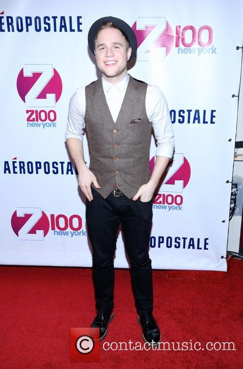 the z100s all access lounge party featuring 20020970
