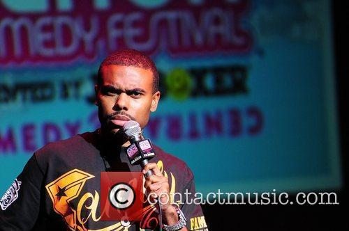 Lil Duval  The Shaquille O'Neal All-Star Comedy...