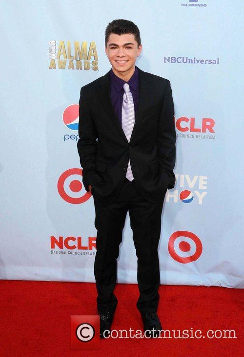 Adam Irigoyen  2012 NCLR ALMA Awards, held...