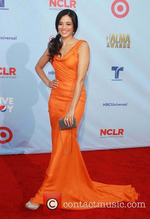 Edy Ganem  2012 NCLR ALMA Awards, held...