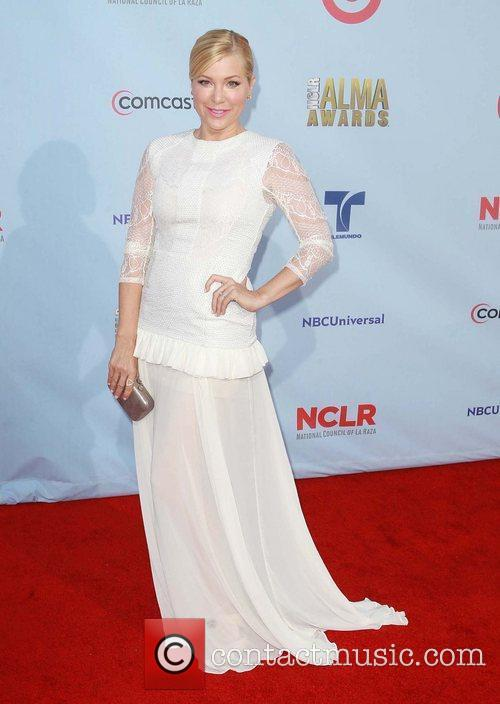 Jennifer Aspen  2012 NCLR ALMA Awards, held...