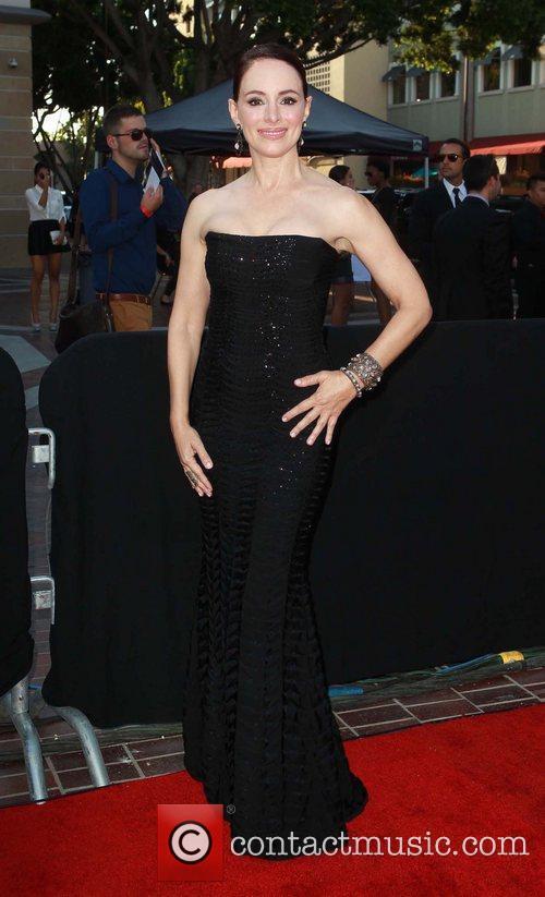 Madeleine Stowe and Alma Awards 8