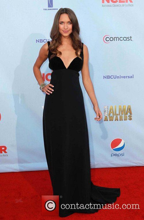 Maiara Walsh  2012 NCLR ALMA Awards, held...