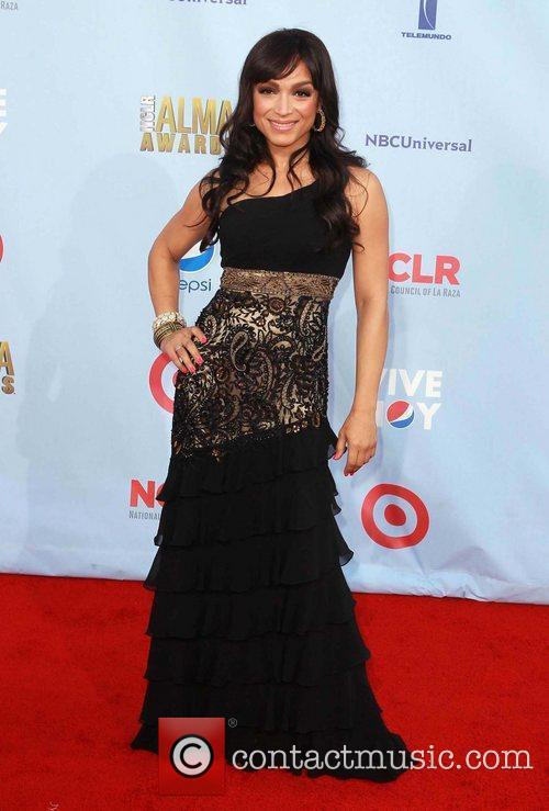 Mayte Garcia  2012 NCLR ALMA Awards, held...