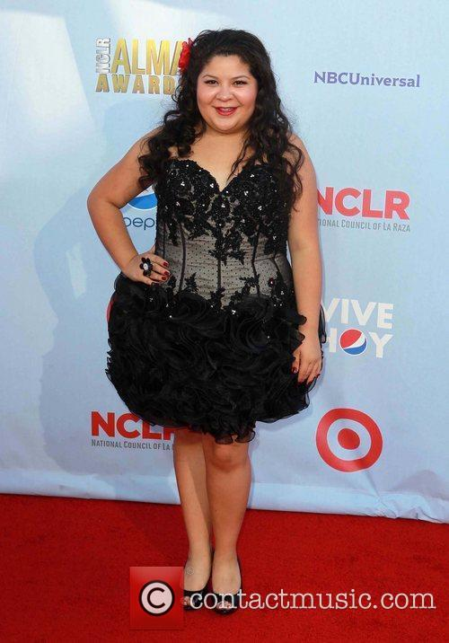Raini Rodriguez  2012 NCLR ALMA Awards, held...