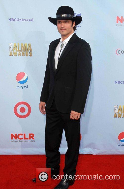 Robert Rodriguez  2012 NCLR ALMA Awards, held...