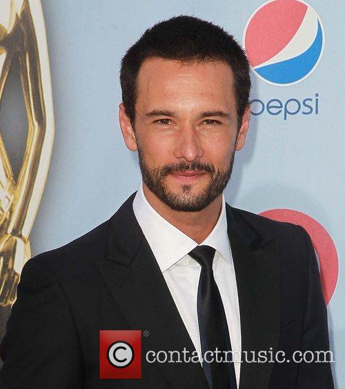 Rodrigo Santoro  2012 NCLR ALMA Awards, held...