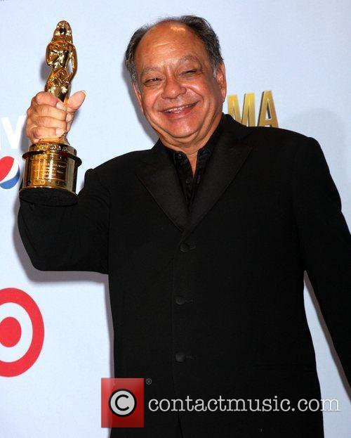 Cheech Marin 2012 NCLR ALMA Awards, held at...