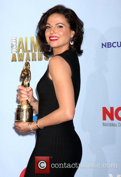 Lana Parrilla, Alma Awards