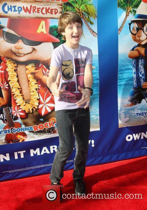 Jake Short, El Rey Theatre