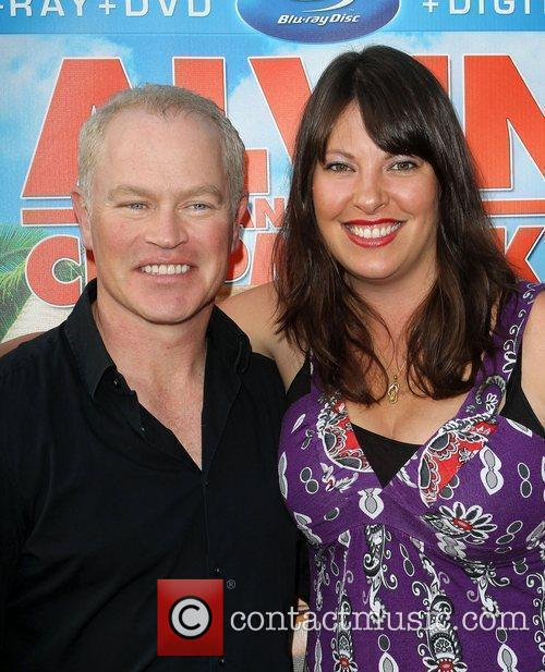 Neal Mcdonough and El Rey Theatre 4