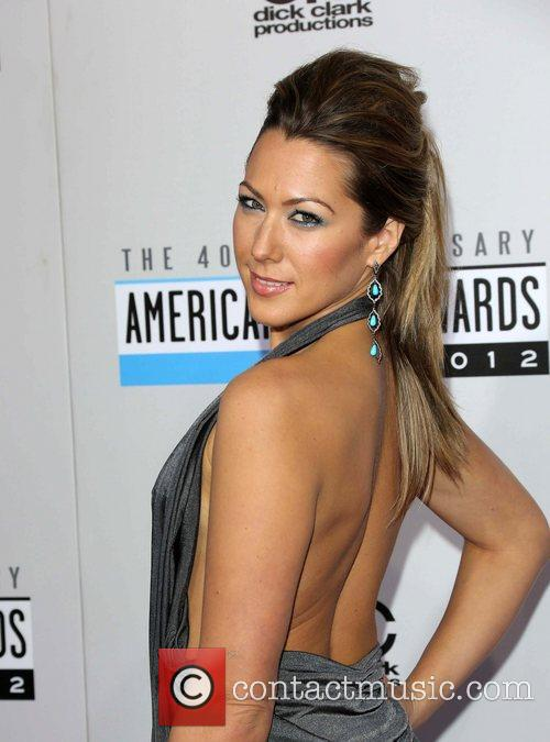 Colbie Caillat  The 40th Anniversary American Music...