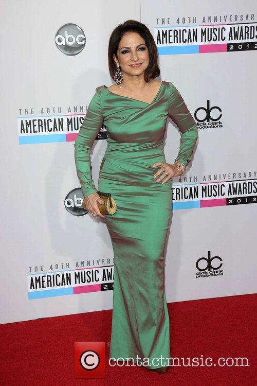 Gloria Estefan 1