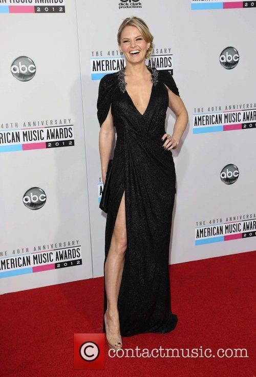 Jennifer Morrison  The 40th Anniversary American Music...