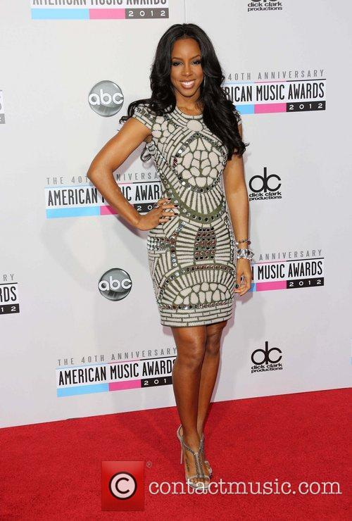 Kelly Rowland  The 40th Anniversary American Music...