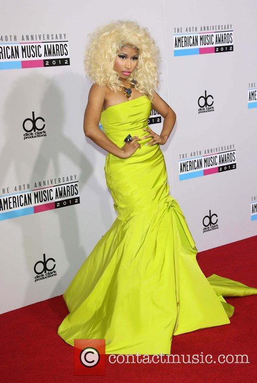 Nicki Minaj 2