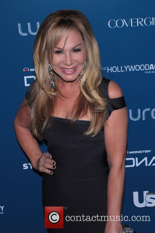 Adrienne Maloof  The Us Weekly AMA After...