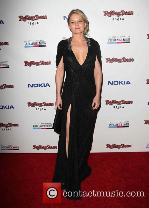Rolling Stone American Music, Awards After Party, Rolling Stone Restaurant and Lounge 6