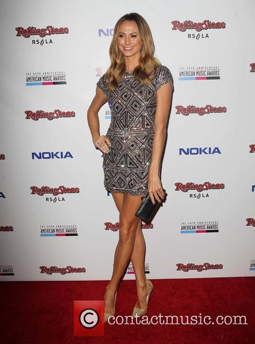Rolling Stone American Music, Awards After Party, Rolling Stone Restaurant and Lounge 5