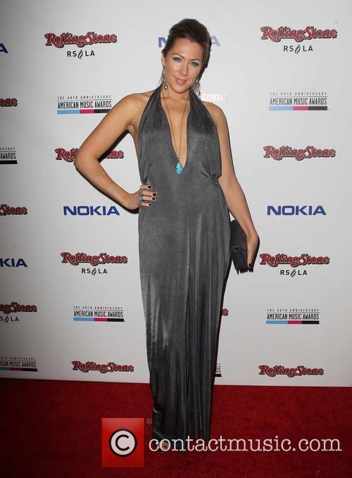 Rolling Stone American Music, Awards After Party, Rolling Stone Restaurant and Lounge 9